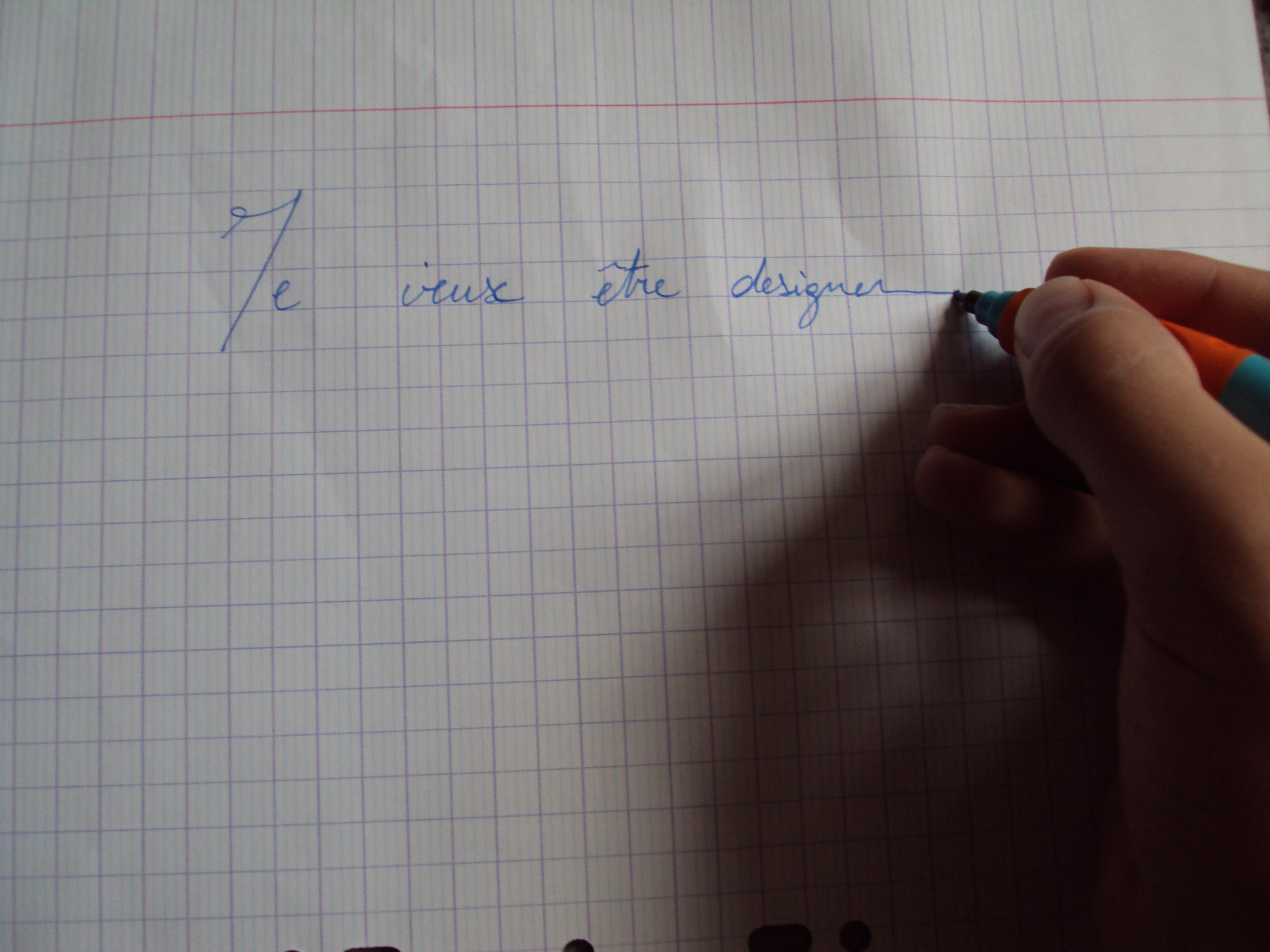 1d079af66591cc Stylo Stabilo s move - Je veux être designer !